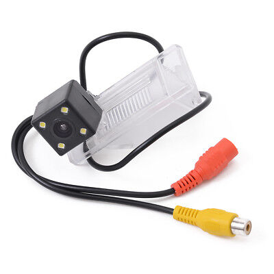 CCD Parking Reverse Camera For Nissan Qashqai X-Trail 2008-2011 Rearview Montors