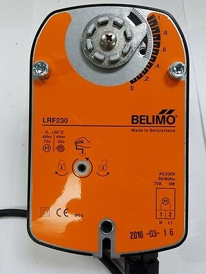 Belimo Rotary Actuator LRF230