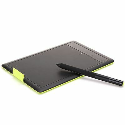 One By Wacom Bamboo Splash Pen Drawing Small Tablet CTL471 For PC/Windows/Mac