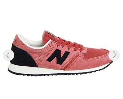 New Balance NEW 420 Clay Womens Sneakers Trainers Size UK6 US6.5 EUR 39.5