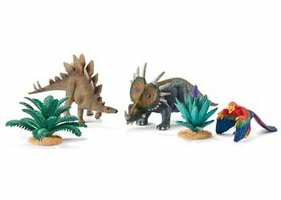 NEW Schleich - At Home with the Herbivores SC42260