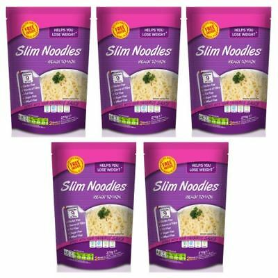 Eat Water Slim Noodles 200g (Pack of 5)