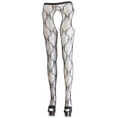 Cottelli Collection Collant y - Bodystocking & Catsuit