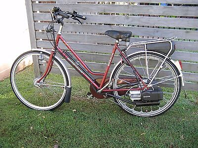 Sachs Motorised Bicycle Motorized Bike Rotary Sparta 2stroke Power Assisted