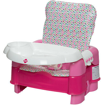 Safety 1st Deluxe Sit, Snack & Go Convertible Booster