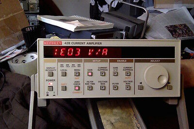 Keithley 428 Current Amplifier