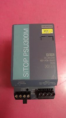 Siemens Sitop power 6EP1436-3BA10