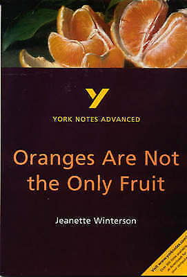 Oranges are Not the Only Fruit by Kathryn Simpson (Paperback, 2001)