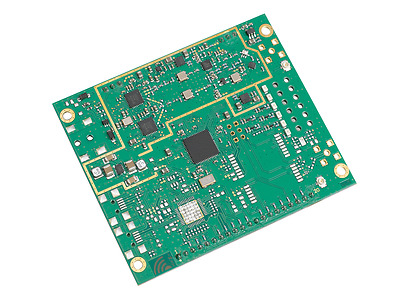 LoRaWAN Concentrator  iC880A-SPI  868MHz IMST