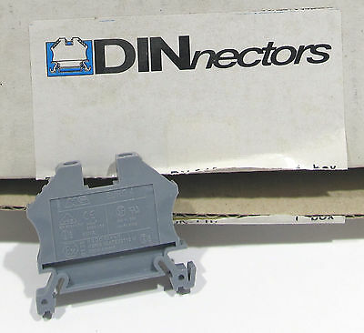 New Automation Direct DINnectors DN-THERM2 Qty50 *Fast Shipping* Warranty!