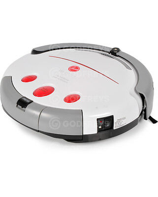 NEW Hoover Performer Plus Robot Vacuum Cleaner W