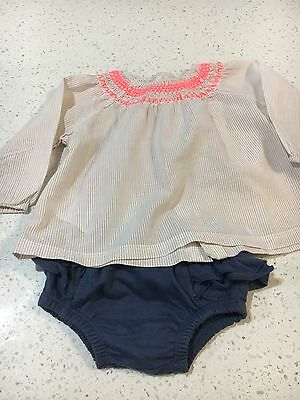 Baby girl Country road Top Size 000