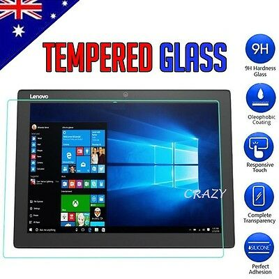 "For Lenovo Ideapad Miix5 510 12.2"" Tempered Glass LCD Screen Protector Guard"
