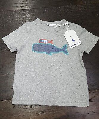 BNWT Country Road t-shirt, boys, size 1