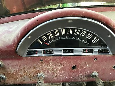 1956 Ford C500  1956 Ford Truck COE