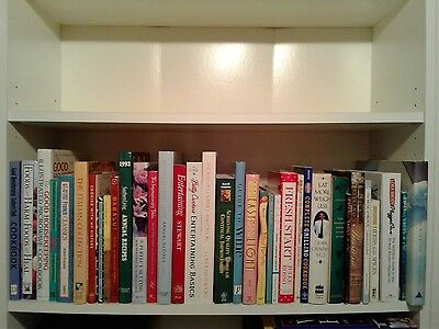 Approximately 406 Contemporary Cook Books