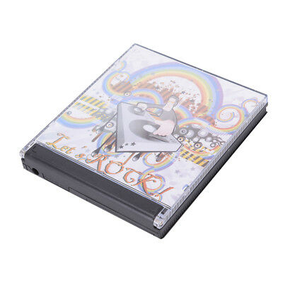 0.01oz/0.1g 500g Digital Precision Scale Full-size CD Jewel Case Scale H&T