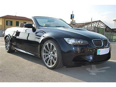 Bmw M3 Cabrio 4.0 420 Cv Dkg - Vettura Targata Francese -  Full Optional