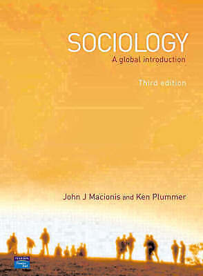 Sociology: A Global Introduction: AND How to Write Essays and Assignments by Jo…