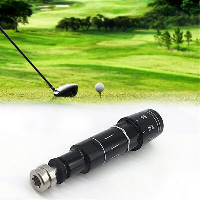Pro 0.350 Golf Club Accessories Adapter Shaft Sleeve for Black TaylorMade R1