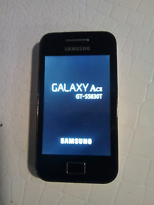 Samsung Galaxy Ace Gt-S5830T  In Working Order