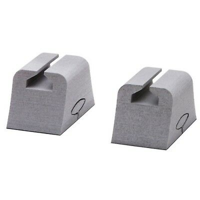 SportRack SR5528R Replacement Foam 6-Inch Canoe Blocks