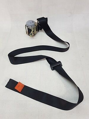 Ford Fiesta Mk6 02-08 3Dr Front Passenger Nearside Seat Belt 2S5A-B61295-Ab