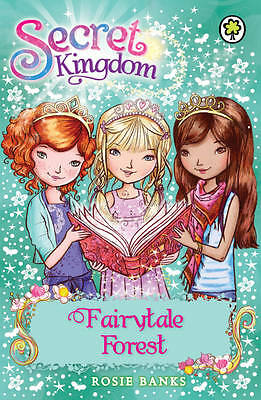 Fairytale Forest: Book 11 by Rosie Banks (Paperback, 2013)-9781408323809-G017