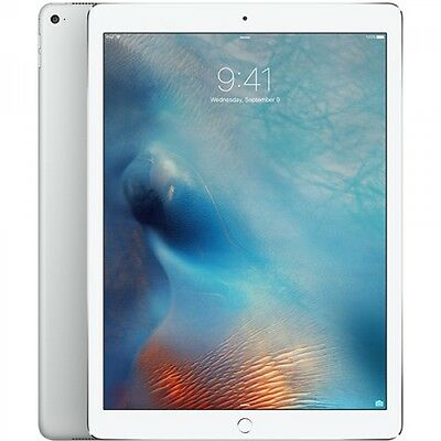 Apple ipad Pro 12.9 inch Wi-Fi 32-GB Silver ML0G2