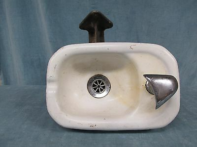 Vintage Kohler USA Drinking Fountain with Bracket ~ Classic Wisconsin Bubbler