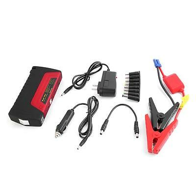 Auto Emergency Jump Start 50800mAh Power Supply Charger Booster Multifunction FT