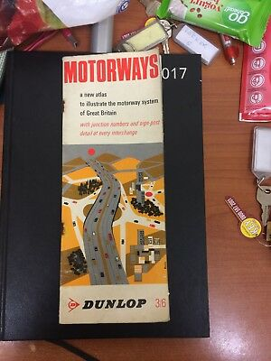 Old Dunlop Map