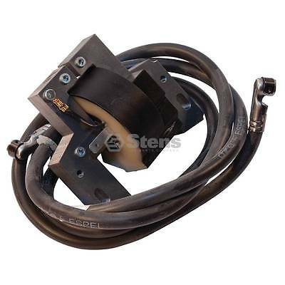 IGNITION COIL Module TO ELIMINATE POINTS Briggs & Stratton Twin 590781 394891