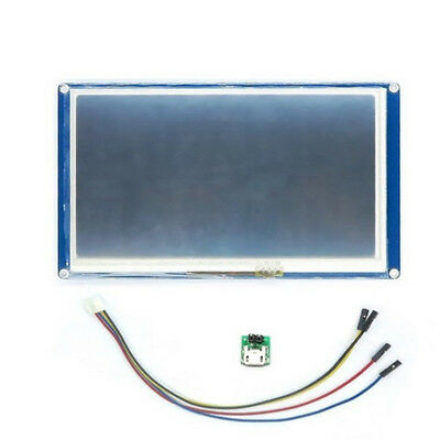 7.0'' Nextion HMI Smart USART UART Serial Touch TFT LCD Module Display Panel