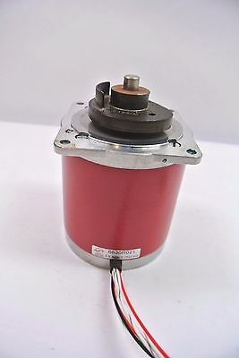Sonceboz Swiss 4.5A 1PH .75 Ohm Stepper Stepping Motor 6630R021