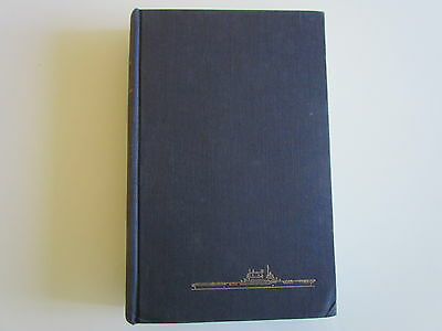 Germany Navy Ship Book Viceadmiral D. F.ruge Entscheidung Im Pazifik 1951 Map