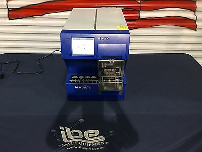 BRADY Wraptor- Wire ID Printer Applicator