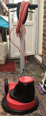 Two Speed Buffer And Scrubber (cleaning Equipment)