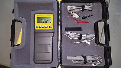 Texas Instruments CBL System Calculator Based Laboratory w/Data Probes & Case