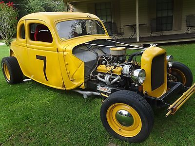 1936 Ford Other 5 window coupe 1936 Ford 5 Window Coupe Hotrod 350 engine, fast and solid, steel