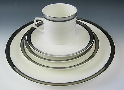 Mikasa China SOLITUDE 5 pc Place Setting(s) Multi Avail EXCELLENT