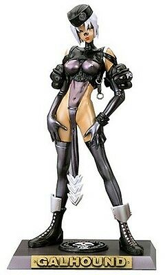 INTRON DEPOT GALHOUND  PREVIEWS EXCLUSIVE PVC STATUE Figure  MASAMUNE SHIROW NEW