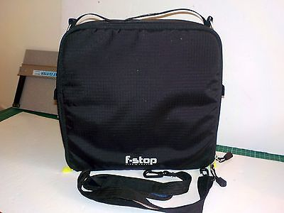 F-STOP camera bag near new