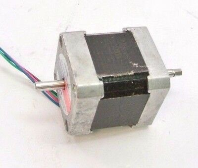 Vexta PK245-01BA 2-Phase 1.2A 3.3Ohm Stepping Stepper Motor