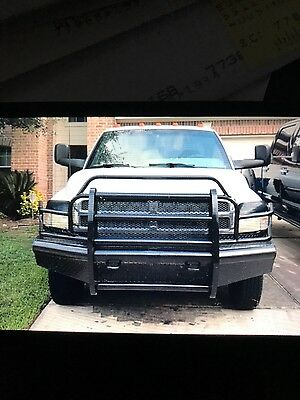1997 Ram 3500 SLE 1997 ext cab Dually 4x4 5 speed diesel