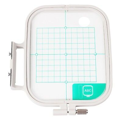 Medium Embroidery Hoop for Brother Machines - SE400 PE500 LB6800 - Replaces B...