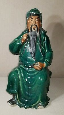 A Beautiful Antique Chinese Figure 20th C