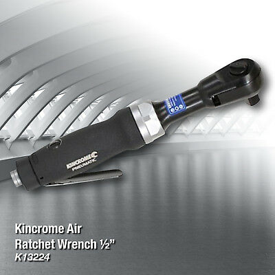 Kincrome K13224  Pneumatic Air Ratchet Wrench 1/2'' Square Drive