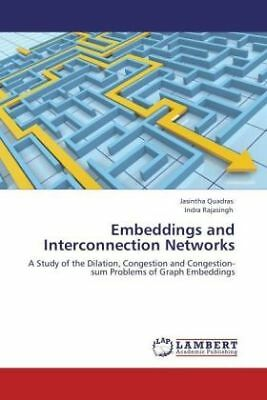 Jasintha Quadras - Embeddings and Interconnection Networks - A Study of the NEU