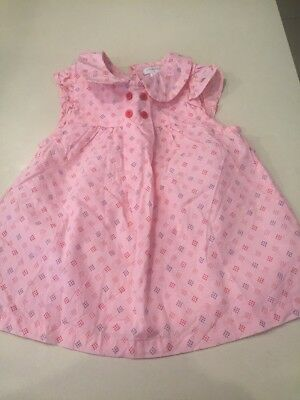 Pure Baby Girl Top 12-18months EUC